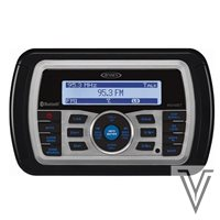 RADIO JENSEN  AM/FM/USB/IPOD/BLUETOOTH WATERPROOF