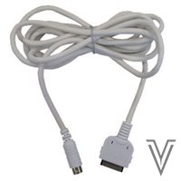 CABLE CONEXION IPOD/IPHONE JENSEN MARINE - 3,5 MTS