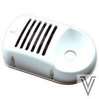 MOTOR ELECTRICO 24V PARA VENTILADOR AIR-ONLY