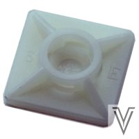 BASE PARA BRIDAS DE NYLON 3,6MM