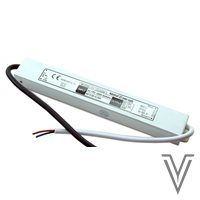 TRANSFORMADOR WATERPROOF 12V 30W
