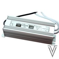 TRANSFORMADOR WATERPROOF 24V 60W