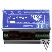 "DIMMER ""MDM 700"" PARA POWER LEDS 3W"