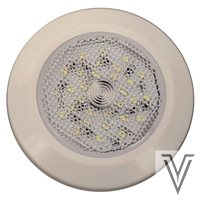 PLAFON SUPERFICIE AMY 74-BLANCO-10~33VDC