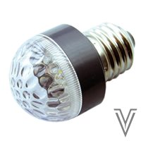LAMPARA HONEYE27-20LEDS-BLANCO 3000K-220VAC