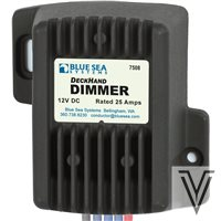 DIMMER BLUE SEA 12V-25A