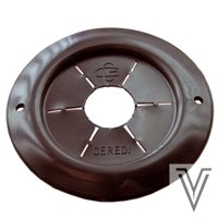 ARILLO PASACABLE PVC 90MM.