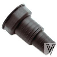 CONECTOR RECTO PARA TANQUES - DIAMETRO 35-50MM