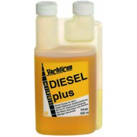 Diésel Plus Bactericida 500ml