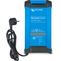 Cargadores de baterías Blue Power IP22 Victron Energy